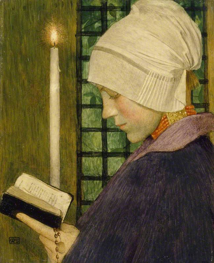 Marianne Stokes (1855-1927)