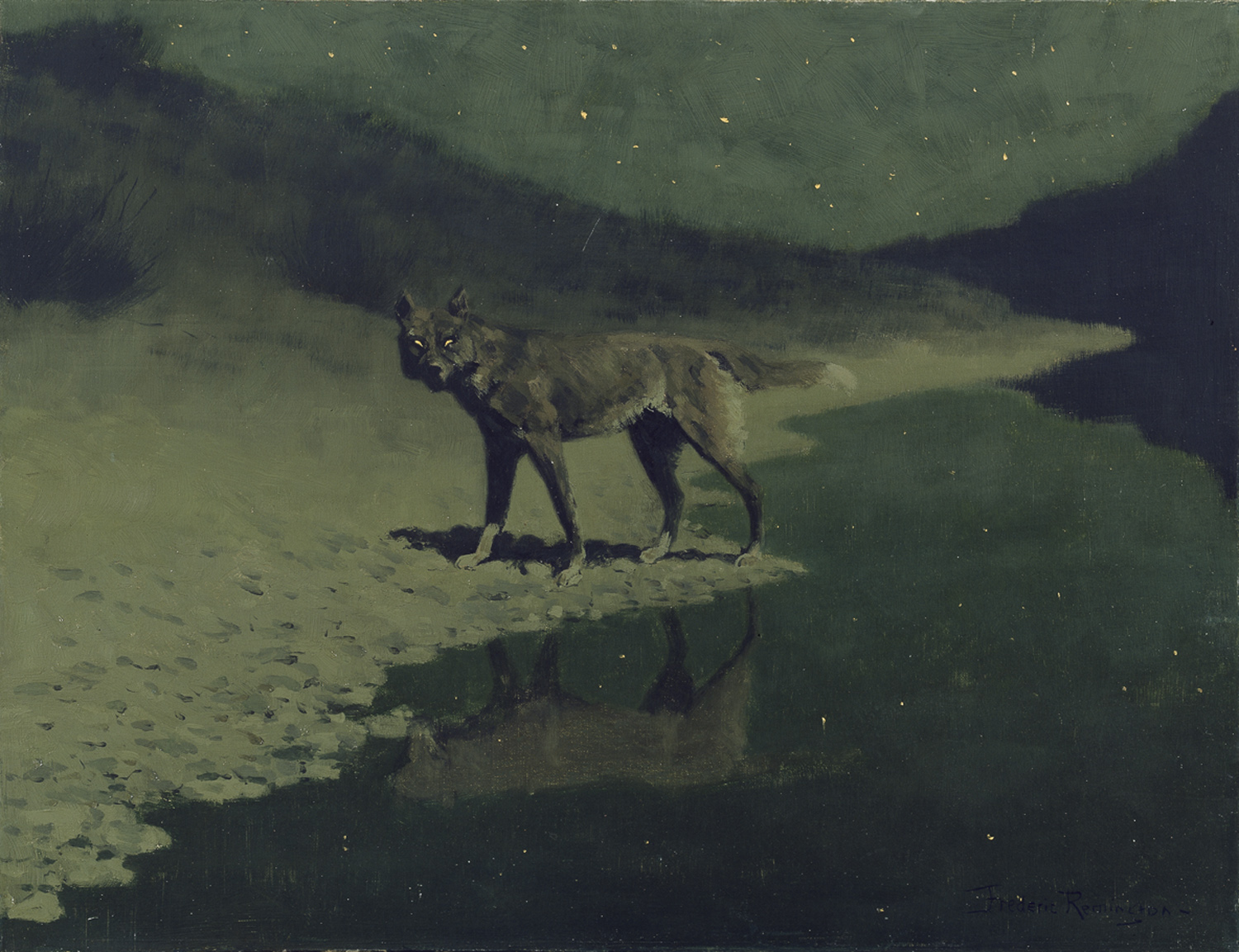 Frederic Remington-02