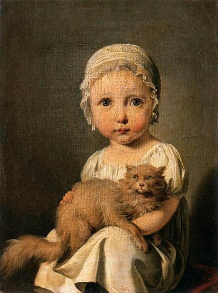 Louis Leopold Boilly