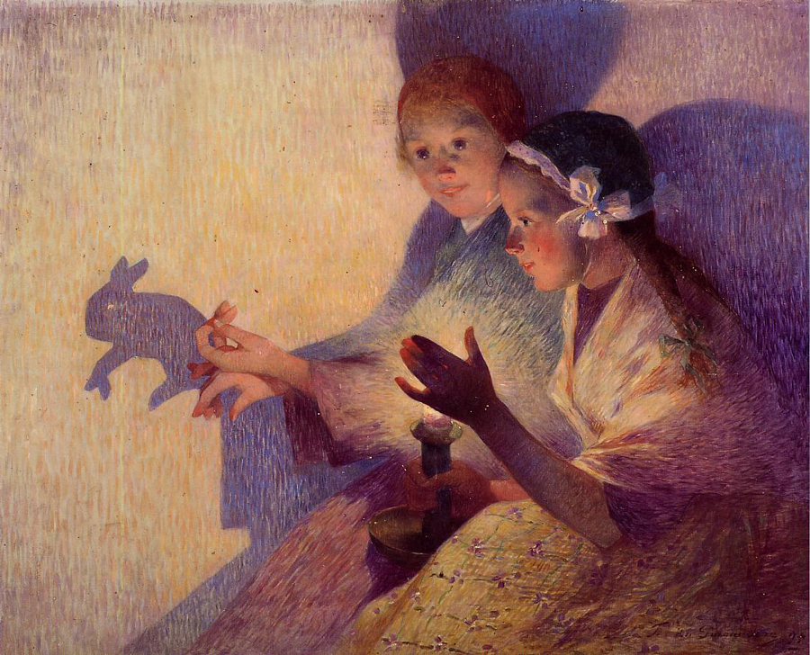Puigaudeau - chinese-shadows-the-rabbit-900