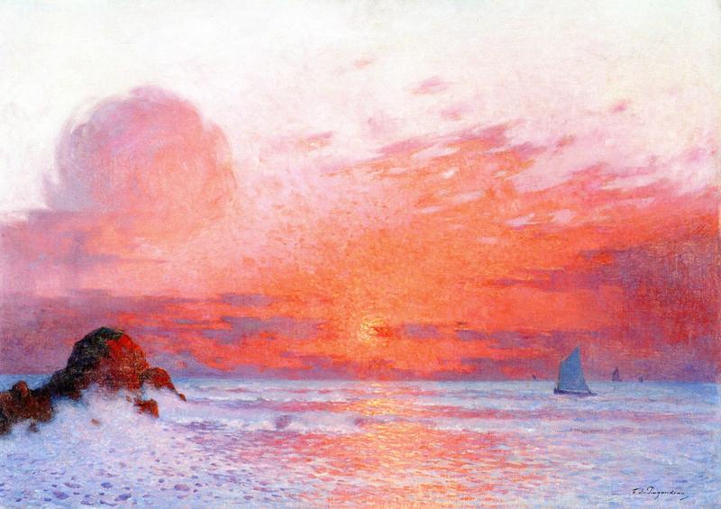Puigaudeau-21-sunset-on-the-sea-800