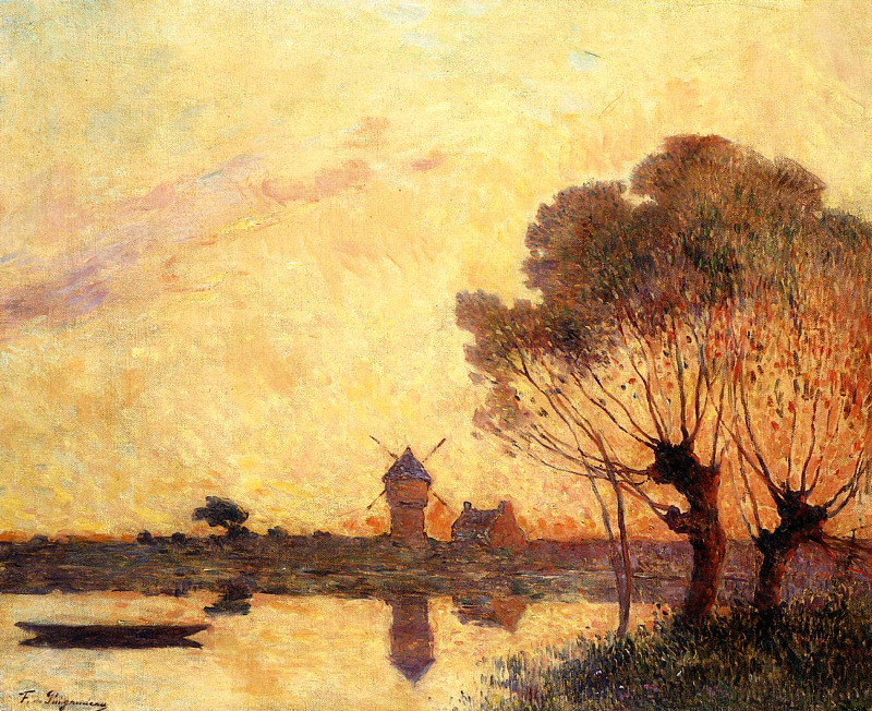 Puigaudeau-sunset-over-la-briere-800